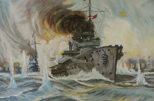 Battleships 072