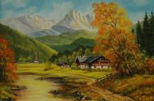 Austria Alps 055