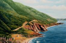 Cabot Trail Cap-Rouge 067