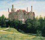 Castle in Summer