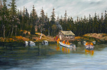 Fishing Cabin 050